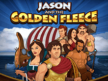 Jason And The Golden Feleec